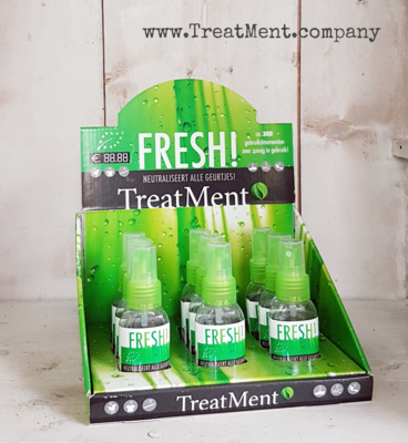 Fresh!/Treatment
